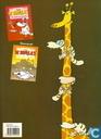 Comic Books - Zorilla's, De - De smaak van savanne