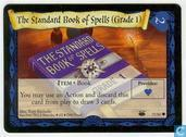 The Standard Book of Spells ( Grade 1 )