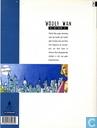 Bandes dessinées - Wooly Wan - Mister K.