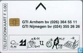 GTI Arnhem / Nijmegen