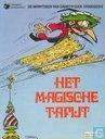 Strips - Iznogoedh - Het magische tapijt