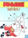 Comic Books - Knudde - Voetbal 1