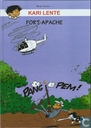 Comic Books - Clever Claire - Fort Apache