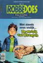 Comic Books - Robbedoes (magazine) - Robbedoes 3481