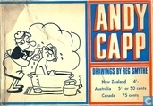 Comic Books - Andy Capp - Andy Capp