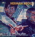 Vinyl records and CDs - Brood, Herman - Wait a Minute