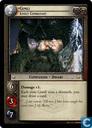 Gimli, Lively Combatant