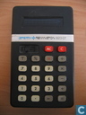 Calculators - Sperry Remington - Sperry Remington 823GT