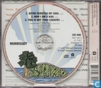 Platen en CD's - Morrissey - Satan Rejected My Soul