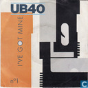 Disques vinyl et CD - UB40 - I've got mine