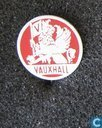 Pins and buttons - Filca - Vauxhall (round small) [red]