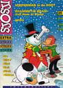 Bandes dessinées - SjoSji Extra (tijdschrift) - Nummer 25
