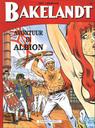 Comics - Bakelandt - Avontuur in Albion
