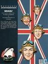 Comic Books - Biggles - Biggles vertelt over de slag om Engeland