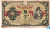 China 10 Yen
