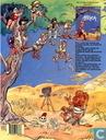 Bandes dessinées - Carmen Lamour - Carmen Lamour in Afrika 1