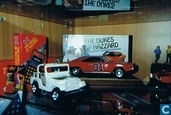 Miscellaneous - Ertil - General Lee