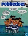 Comic Books - Robbedoes (magazine) - Robbedoes 1594