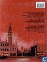Comic Books - Venetiaanse suites - Schetsen