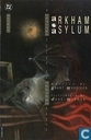 Comics - Batman - Arkham Asylum: A serious house on serious Earth