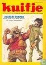 Comics - Kuifje (Illustrierte) - Kuifje 34