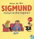 Bandes dessinées - Sigmund - Relatietherapeut