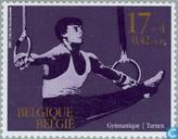 Postage Stamps - Belgium [BEL] - World Championships