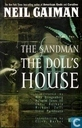 Comic Books - Sandman, The [Gaiman] - The doll's house