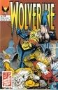 Bandes dessinées - Wolverine - HEARTBREAK HOTEL!