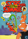Comic Books - Sjors en Sjimmie Extra (magazine) - Nummer 14
