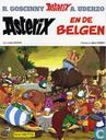 Bandes dessinées - Astérix - Asterix en de Belgen