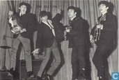 Cartes postales - Musique:  Beatles, The - The Beatles