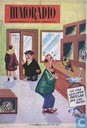 Comics - Humoradio (Illustrierte) - Nummer  439