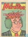 Strips - Minitoe  (tijdschrift) - 1987 nummer  17