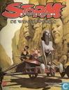 Bandes dessinées - Storm [Lawrence] - De wentelwereld