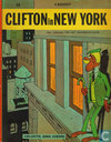 Comics - Percy Pickwick - Clifton in New York