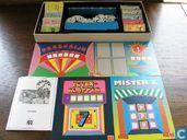 Board games - Prijzenslag - Prijzenslag
