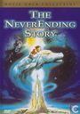 DVD / Vidéo / Blu-ray - DVD - The Neverending Story