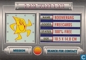 S000022 - Boomerang Freecards