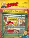 Strips - Archie, de man van staal - 1961 nummer  11