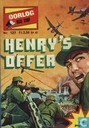 Strips - Oorlog - Henry's offer