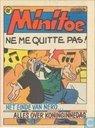 Strips - Minitoe  (tijdschrift) - 1987 nummer  18