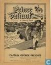 Bandes dessinées - Prince Vaillant - Aanval op de Neveleilanden