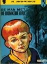 Comic Books - Beverpatroelje, De - De man met de donkere bril