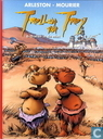 Comic Books - Trollen van Troy - Trollen in de mist