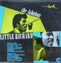 Platen en CD's - Penniman, Richard (Little Richard) - The fabulous Little Richard