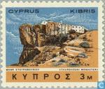 Postzegels - Cyprus [CYP] - Cultuurgeschiedenis