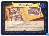 Cartes à collectionner - Harry Potter 4) Adventures at Hogwarts - Photo Album