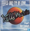 Platen en CD's - Marie, Kelly - Feels like I'm in love