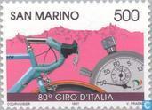 Briefmarken - San Marino - Sport